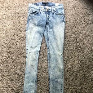 Levi's Jeans - Levi's Acid Wash Jeans 👖